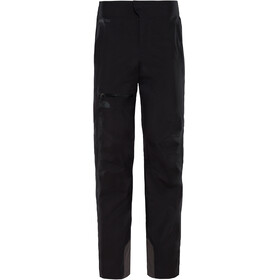 The North Face Dryzzle Full Zip Pants Women TNF black